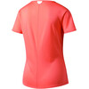 adidas Response Løbe T-shirt Damer orange